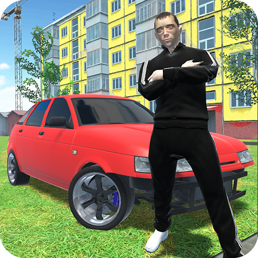 Driver Simulator – Fun Games For Free 1.19 Apk Mod (unlimited money) Download latest