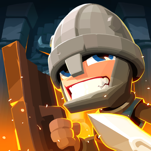 Dungeon Tactics : AFK Heroes Apk Pro Mod latest