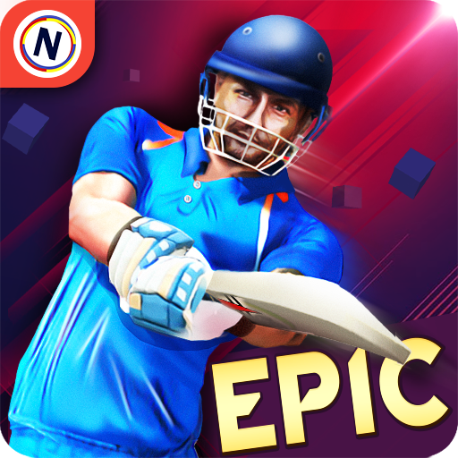 Epic Cricket Realistic Cricket Simulator 3D Game  2.89 Apk Mod (unlimited money) Download latest