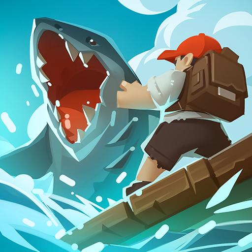 Epic Raft Fighting Zombie Shark Survival Games   Apk Pro Mod latest 1.0.3