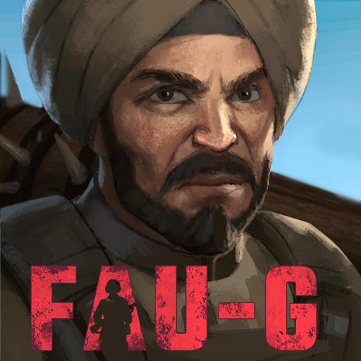 FAU-G Fearless and United Guards Apk Pro Mod latest 1.0.10