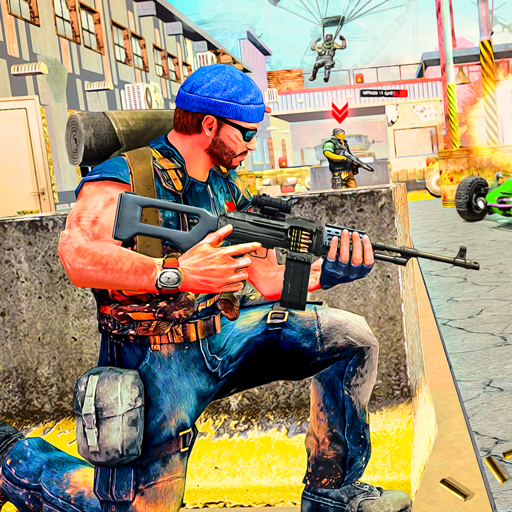 FPS Impossible Shooting 2021: Free Shooting Games Apk Mod latest