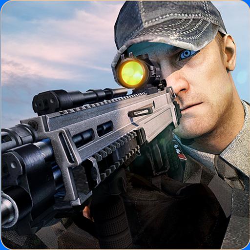 FPS Sniper 3D Gun Shooter :Shooting Games Apk Mod latest