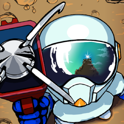 FROM SPACE – Adventure Run Apk Mod latest