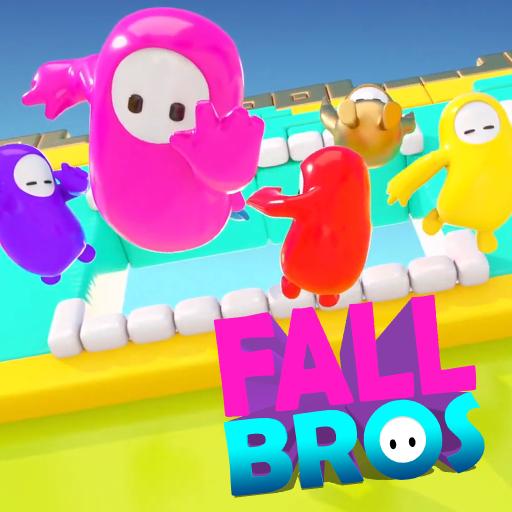 Fall Bros Apk Mod latest