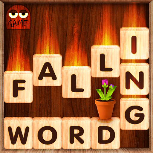Falling! Word Games – Brain Training Games 1.30 Apk Mod (unlimited money) Download latest
