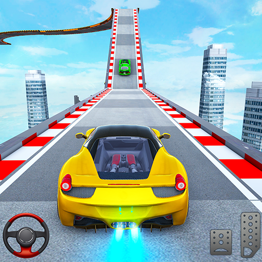 Fast Car Stunts Racing: Mega Ramp Car Games  Apk Pro Mod latest