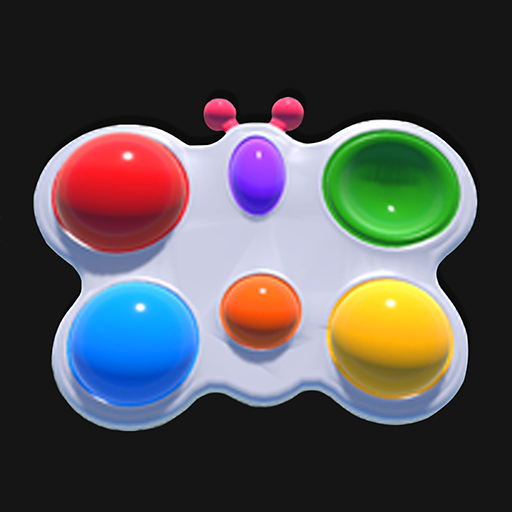 Fidget Toys Set! Sensory Play with Fyp Fidgeting Apk Pro Mod latest 1.0.9