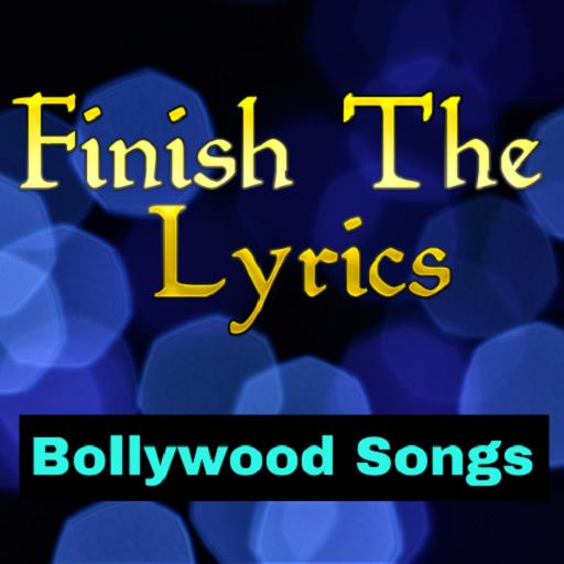 Finish The Lyrics ♫♫ Bollywood Songs ♫♫  Apk Mod latest
