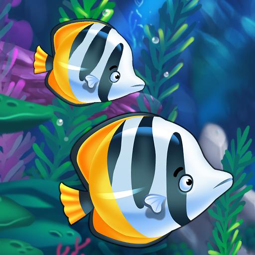 Fish Paradise – Ocean Friends Apk Pro Mod latest