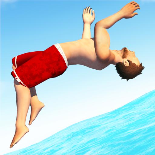 Flip Diving   Apk Pro Mod latest 3.3.1