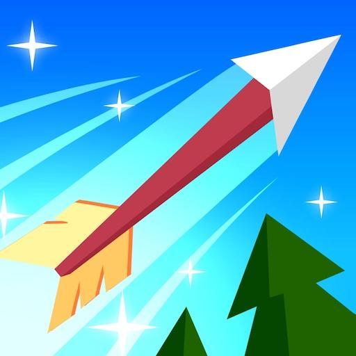 Flying Arrow Apk Mod latest