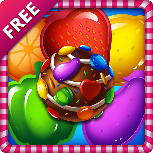 Food Burst: An Exciting Puzzle Game  Apk Mod latest