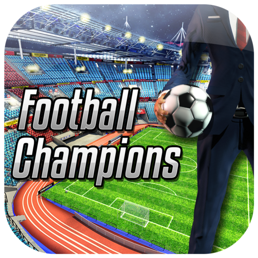 Football Champions  Apk Pro Mod latest