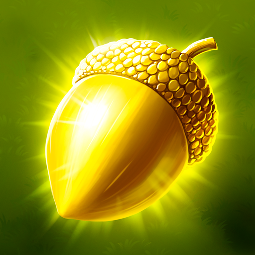 Forest Bounty — restaurants and forest farm   Apk Pro Mod latest 2.6.1