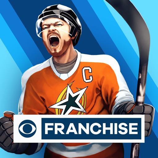 Franchise Hockey 2021  5.5.1 Apk Mod (unlimited money) Download latest