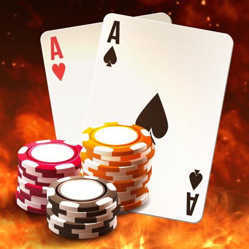 Free Poker Texas Holdem Card Games Apk Pro Mod latest 1.665