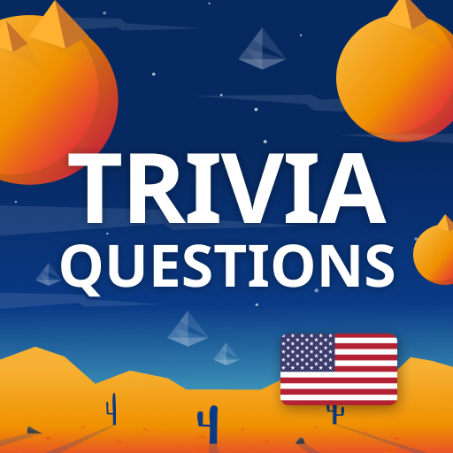 Free Trivia Game. Questions & Answers. QuizzLand.  Apk Pro Mod latest