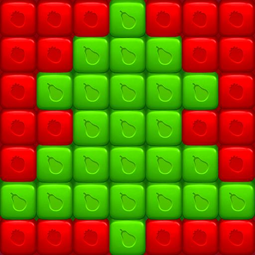 Fruit Cube Blast Apk Pro Mod latest