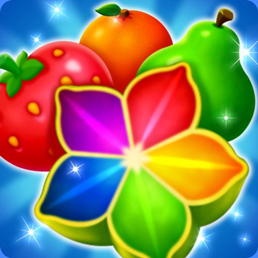 Fruits Mania : Belle's Adventure 21.0510.00 Apk Mod (unlimited money) Download latest