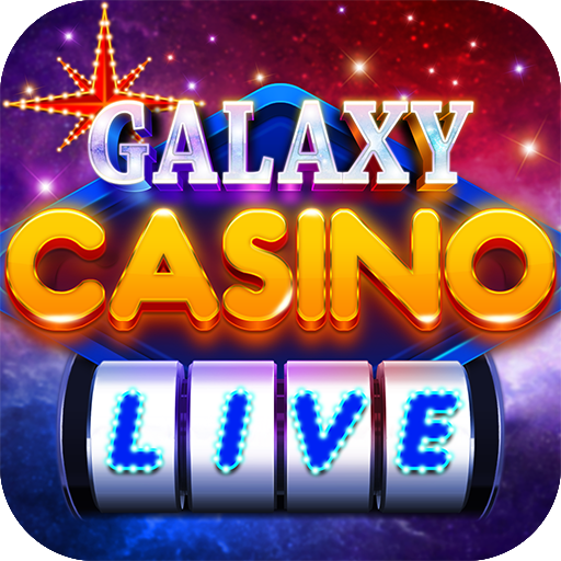 Galaxy Casino Live – Slots, Bingo & Card Game   Apk Pro Mod latest 30.73