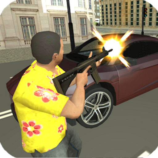 Gangster Town: Vice District  Apk Mod latest