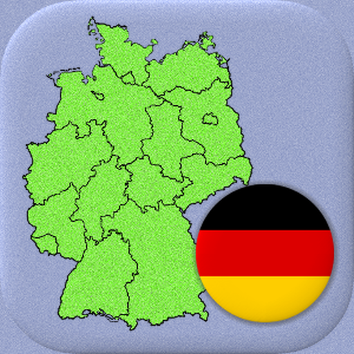 German States – Flags, Capitals and Map of Germany  Apk Mod latest