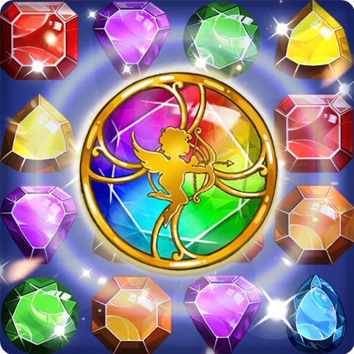 Grand Jewel Castle Graceful Match 3 Puzzle 1.8.19 Apk Mod (unlimited money) Download latest