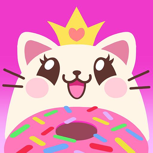 Greedy Cats Kitty Clicker   Apk Pro Mod latest 1.4.1