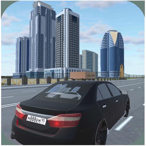 Grozny 3D Apk Mod latest