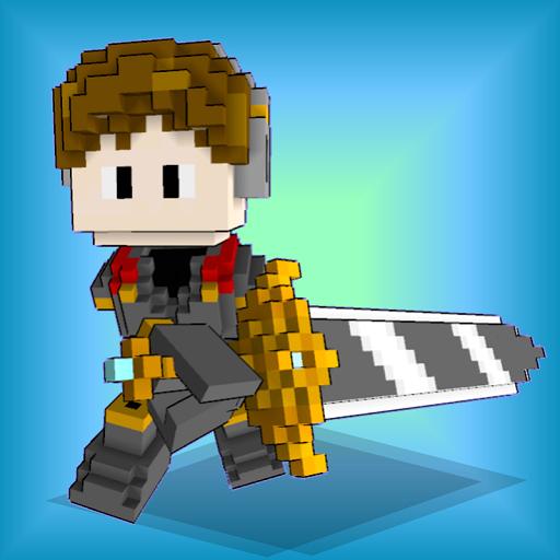 Hero Craft : Weapon, Character Skin Craft RPG  Apk Mod latest
