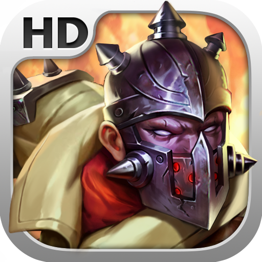 Heroes Charge HD  2.1.274 Apk Mod (unlimited money) Download latest