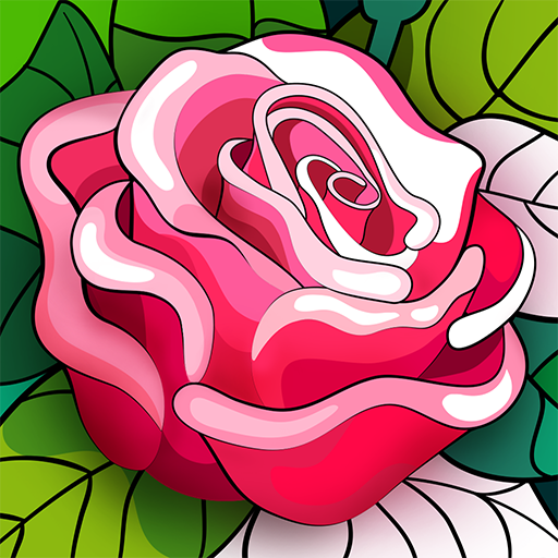 Hey Color Paint by Number Art & Coloring Book Apk Pro Mod latest 1.4.6