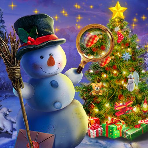 Hidden Objects: Christmas Quest Apk Pro Mod latest