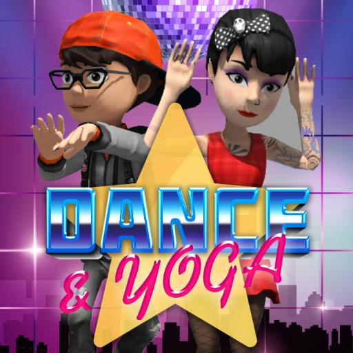Hip Hop Dancing Game: Party Style Magic Dance  Apk Mod latest