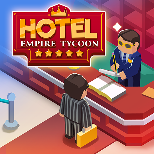 Idle Hotel Empire Tycoon – Game Manager Simulator 1.9.93 Apk Mod (unlimited money) Download latest