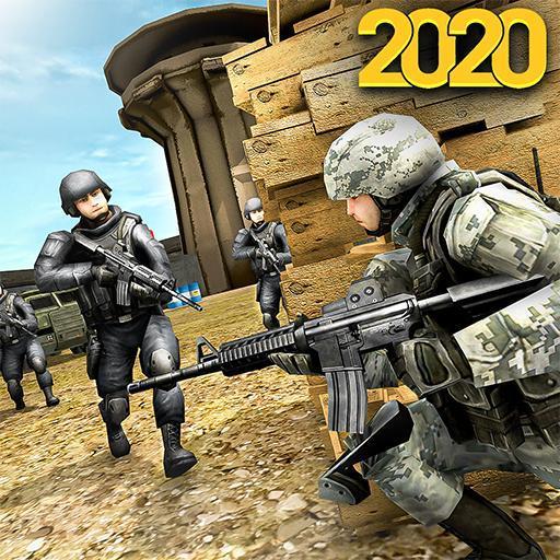 IGI Commando Adventure Missions: Real Secret 2021 Apk Pro Mod latest