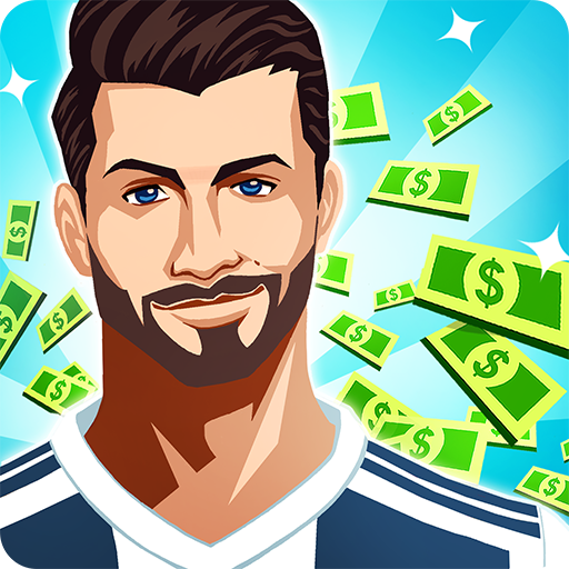 Idle Eleven Be a millionaire soccer tycoon 1.14.6 Apk Mod (unlimited money) Download latest