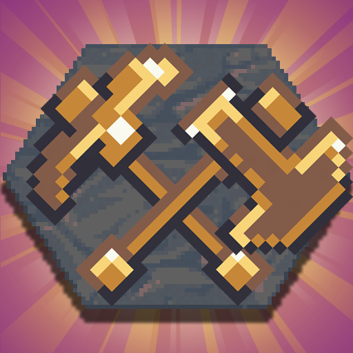Idle Well Dig a Mine 1.2.39 Apk Mod (unlimited money) Download latest