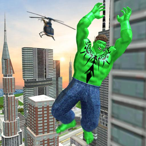 Incredible City Monster Hero Survival   Apk Pro Mod latest 3.9