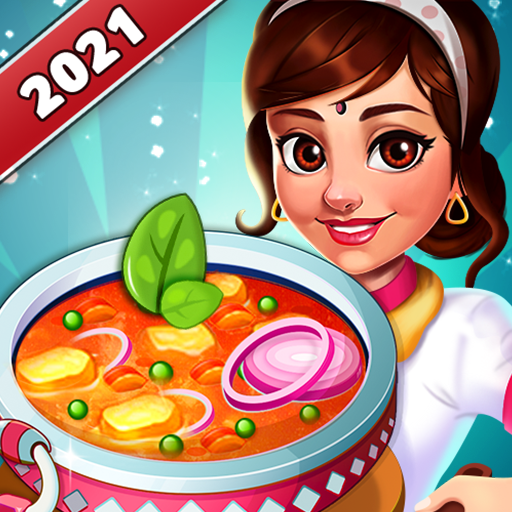 Indian Cooking Star: Chef Restaurant Cooking Games   Apk Pro Mod latest 2.6.0