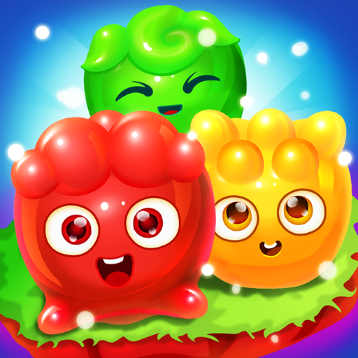 Jelly Beast Blast Apk Mod latest
