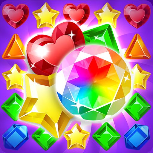 Jewel Match King  21.0329.09 Apk Mod (unlimited money) Download latest