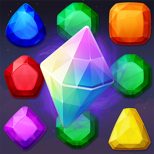 Jewel Quest Magic Match   Apk Pro Mod latest 1.09