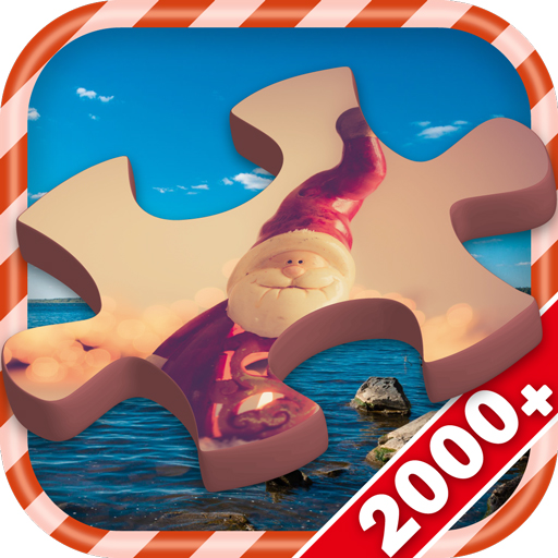 Jigsaw Puzzle Games – 2000+ HD picture puzzles  1.1.24 Apk Mod (unlimited money) Download latest