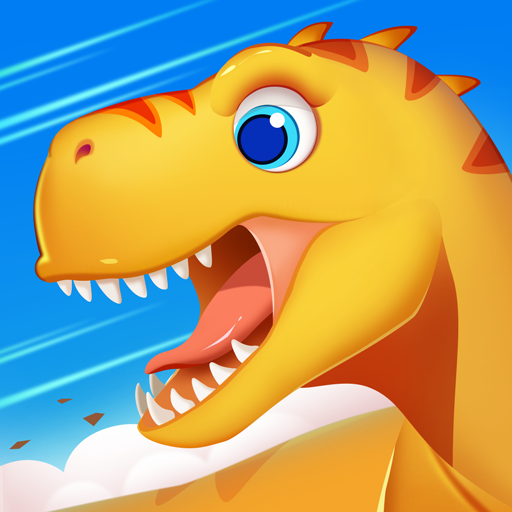 Jurassic Rescue – Dinosaur Games in Jurassic!  Apk Pro Mod latest