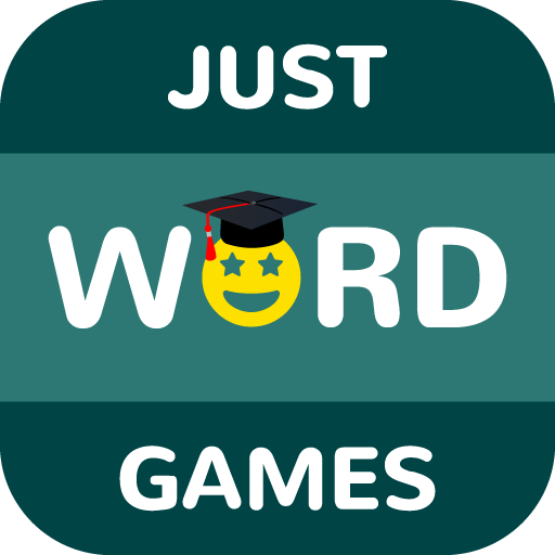 Just Word Games – Guess the Word & Word Puzzles  Apk Pro Mod latest