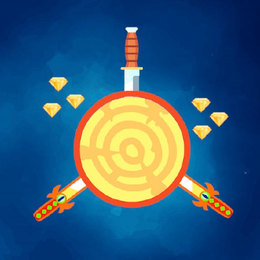 Knife Hitting Throw Knife Hit Target  1.7.5 Apk Mod (unlimited money) Download latest