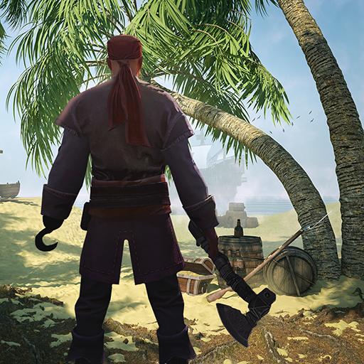 Last Pirate: Survival Island Adventure Apk Mod latest