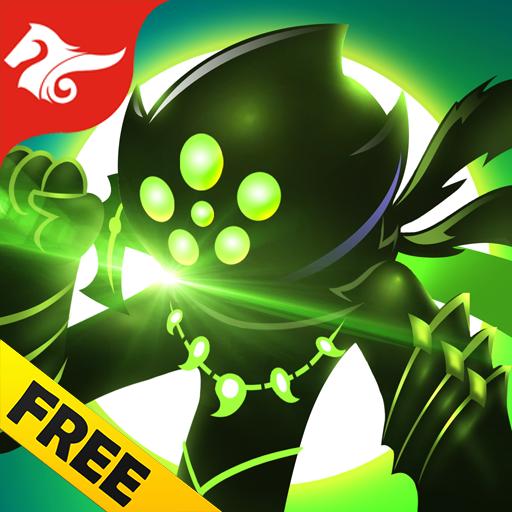 League of Stickman Free Shadow legends(Dreamsky) 6.1.4 Apk Mod (unlimited money) Download latest